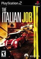 The Italian Job (PS2)