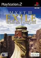 Myst III : Exile (PS2)
