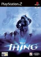The Thing (PS2)