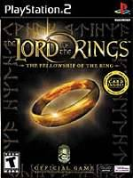 Fellowship of the Ring (PS2)