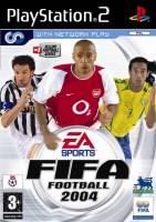 FIFA Football 2004 (PS2)