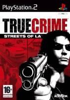 True Crime: Streets of L.A. (PS2)