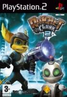 Ratchet and Clank 2 (PS2)