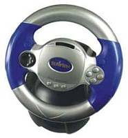 Sunflex Roadstar Wheel (PS2)