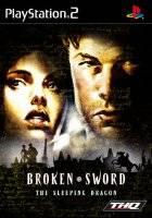 Broken Sword 3: The Sleeping Dragon (PS2)