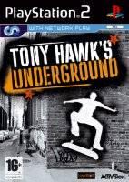 Tony Hawks Underground (PS2)