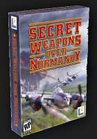 Secret Weapons Over Normandy (PS2)