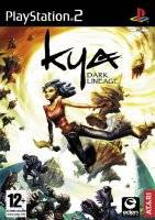 Kya: Dark Lineage (PS2)