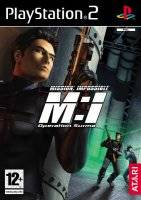 Mission Impossible: Operation Surma (PS2)