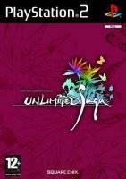 Unlimited Saga (PS2)