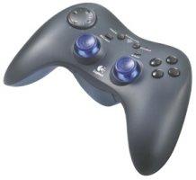 Logitech Cordless Controller (PS2)