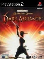 Baldurs Gate: Dark Alliance (PS2)