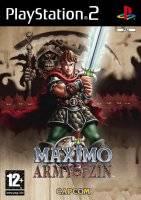 Maximo vs Army of Zin (PS2)