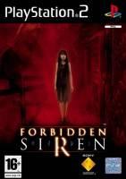 Forbidden Siren (PS2)