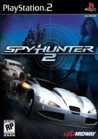 Spy Hunter 2 (PS2)