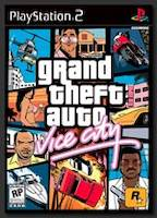 Grand Theft Auto: Vice City (PS2)