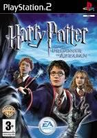 Harry Potter a Vězeň z Azkabanu (PS2)