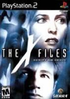 X-Files: Resist or Serve (PS2)