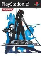 Cy Girls (PS2)