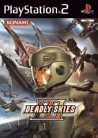 Deadly Skies 3 (PS2)