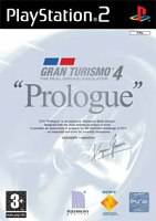 Gran Turismo 4: Prologue (PS2)