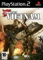Conflict: Vietnam (PS2)