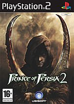 Prince of Persia 2: Warrior Within (PS2)