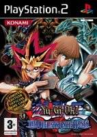 Yu-Gi-Oh! Duelists of the Roses (PS2)