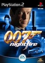 James Bond 007 : Nightfire (PS2)