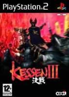 Kessen III (PS2)