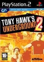 Tony Hawks Underground 2 (PS2)