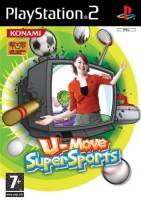 U Move Super Sports (PS2)