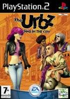 The Urbz: Sims in the City (PS2)