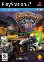 Ratchet and Clank 3: Up Your Arsenal (PS2)