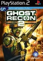 Tom Clancy Ghost Recon 2 (PS2)