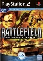 Battlefield: Modern Combat (PS2)
