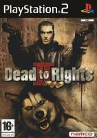 Dead to Rights II: Hell to Pay (PS2)