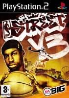 NBA Street 3 (PS2)