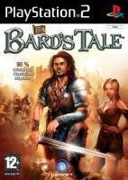 The Bard`s Tale (PS2)