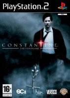Constantine (PS2)