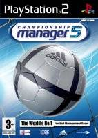 Championship Manager 5 (PS2)