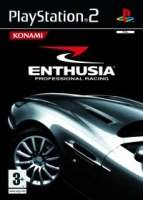 ENTHUSIA – Professional Racing (PS2)