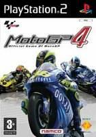 MotoGP 4 (PS2)