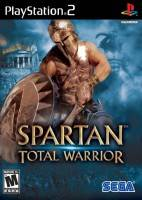 Spartan: Total Warrior CZ (PS2)