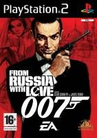 From Russia with Love (PS2)
