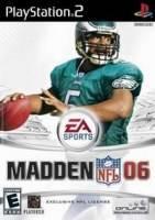 Madden NFL 06 (PS2)