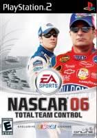 NASCAR 06: Total Team Control (PS2)