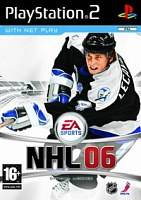 NHL 06 (PS2)