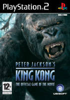 Peter Jacksons King Kong (PS2)