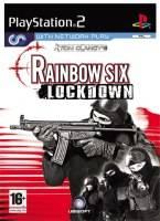 Rainbow Six: Lockdown (PS2)